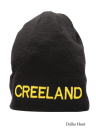 Creeland Cover Image