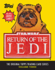 Star Wars: Return of the Jedi: The Original Topps Trading Card Series, Volume Three (Topps Star Wars) Cover Image