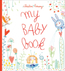 My Baby Book Cover Image