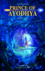 Prince of Ayodhya: Ramayana Series (Campfire Graphic Novels) Cover Image