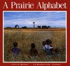 A Prairie Alphabet Cover Image