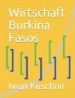 Wirtschaft Burkina Fasos Cover Image
