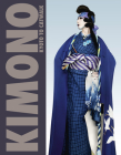 Kimono: Kyoto to Catwalk Cover Image