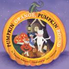 Pumpkin Orange, Pumpkin Round Cover Image