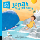 Jonah and the Whale Cover Image