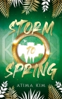 Storm To Spring Cover Image