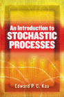 An Introduction to Stochastic Processes (Dover Books on Mathematics) Cover Image