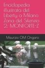 Enciclopedia illustrata del Liberty a Milano Zona del Silenzio 2: Monforte-Z Cover Image