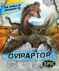 Oviraptor Cover Image