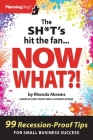 The Sh*t's Hit the Fan...Now What?! Cover Image