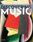 Discovering Music Cover Image