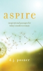 Aspire: Inspirational Passages for Today's Modern Woman Cover Image