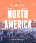 North America: A Fold-Out Graphic History Cover Image