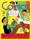 The Comic #1 Cover Image