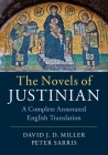 The Novels of Justinian: A Complete Annotated English Translation Cover Image