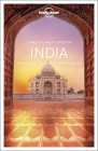 Lonely Planet Best of India (Best of Country) Cover Image