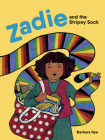Zadie and the Stripey Sock Cover Image