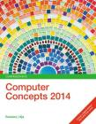 New Perspectives on Computer Concepts 2014: Comprehensive Cover Image