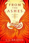 From the Ashes: An Epic Medieval Fantasy Series set in the King Arthur Era of the United Kingdom Cover Image