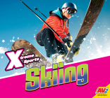 Skiing (Extreme Sports) Cover Image