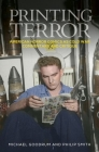 Printing Terror: American Horror Comics as Cold War Commentary and Critique Cover Image