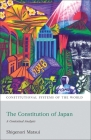 The Constitution of Japan: A Contextual Analysis (Constitutional Systems of the World) Cover Image