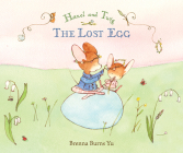 Hazel and Twig: The Lost Egg Cover Image