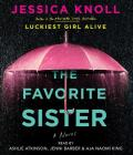 The Favorite Sister Cover Image