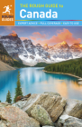 The Rough Guide to Canada (Rough Guides) Cover Image