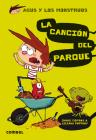 La canción del parque (Agus y los monstruos) Cover Image