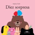 Diez sorpresa (Primeras travesías) Cover Image