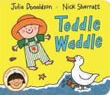 Toddle Waddle Cover Image
