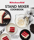 Kitchenaid Standmixer Cookbook Cover Image