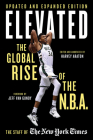 Elevated: The Global Rise of the N.B.A. Cover Image