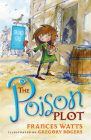 The Poison Plot (Sword Girl #2) Cover Image
