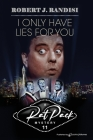 I Only Have Lies for You (Rat Pack Mysteries #11) Cover Image