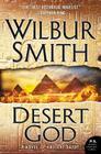 Desert God: A Novel of Ancient Egypt Cover Image