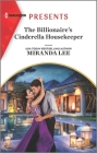 The Billionaire's Cinderella Housekeeper Cover Image