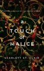 A Touch of Malice Cover Image