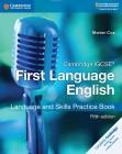 Cambridge Igcse(r) First Language English Language and Skills Practice Book (Cambridge International Igcse) Cover Image