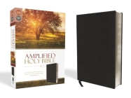 Amplified Bible-Am: Captures the Full Meaning Behind the Original Greek and Hebrew Cover Image