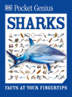 Pocket Genius: Sharks: Facts at Your Fingertips Cover Image