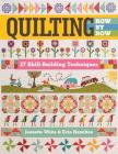 Quilting Row by Row: 27 Skill-Building Techniques Cover Image