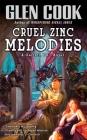 Cruel Zinc Melodies (Garrett, P.I. #12) Cover Image