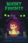 The Lurking Lima Bean (Night Frights #2) Cover Image