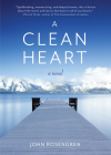 A Clean Heart: A Novel (Alcoholism, Dysfunctional Family, Recovery, Redemption, 12-Steps) Cover Image