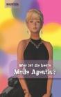 Wer ist die beste Mode Agentin? - Buchspiel Cover Image