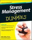 Stress Management for Dummies Cover Image