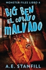 Big Ben, El Cobayo Malvado Cover Image