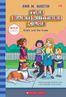 Kristy and the Snobs (Baby-sitters Club #11) (Library Edition) (The Baby-Sitters Club #11) Cover Image